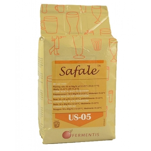 Safale US-05 x 500grs